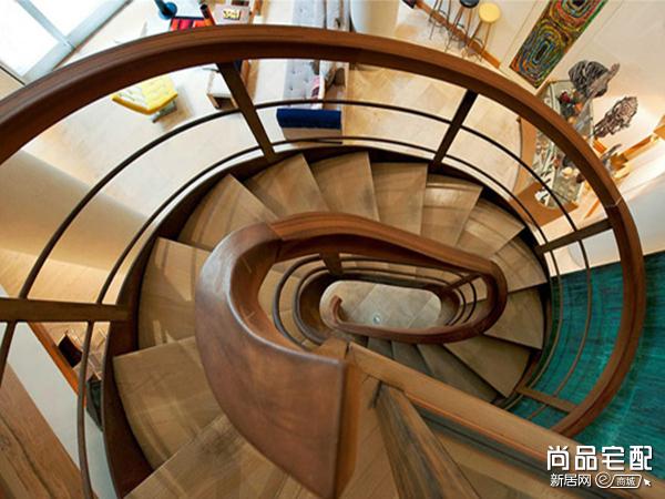 楼梯设计尺寸和注意细节