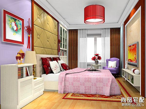 小户型婚房卧室装修注意事项