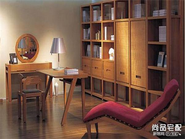 现代实木沙发――家具实木品牌介绍