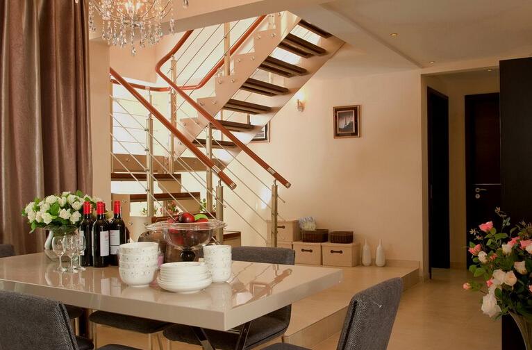 阁楼楼梯尺寸要怎么选