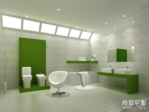 厕所方位风水