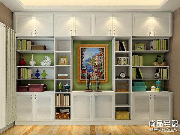 书柜层板尺寸