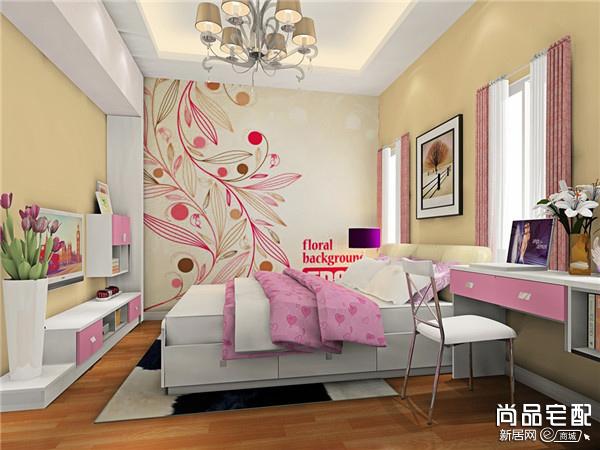 婚房窗帘颜色以及图案的选择技巧