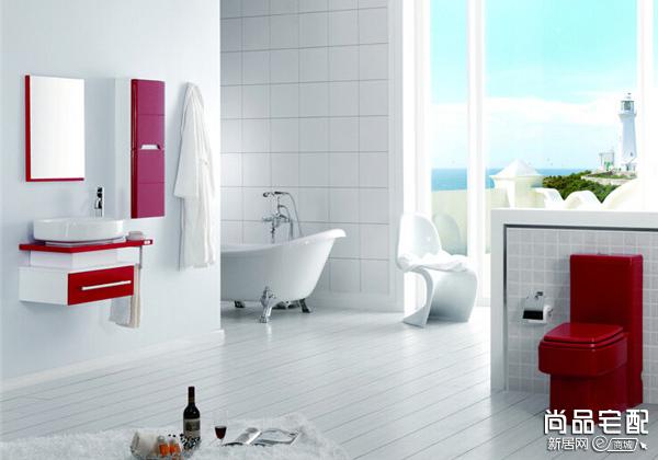 浴室装修技巧
