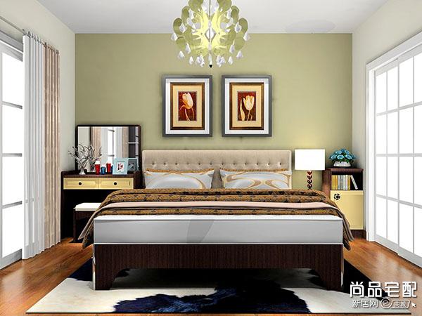 床头柜一般高度一般为多少