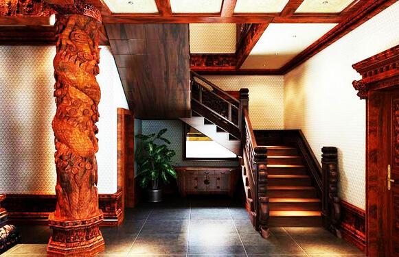 家用楼梯尺寸多少