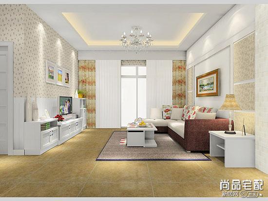 韩式家具装修技巧