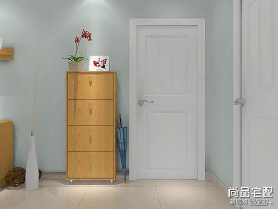 烤漆防盗门质量如何判断
