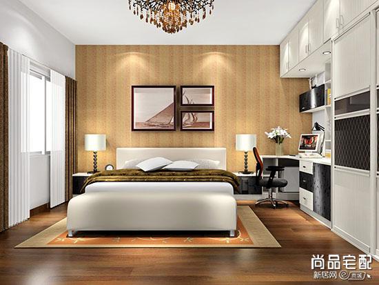 床头柜台灯尺寸