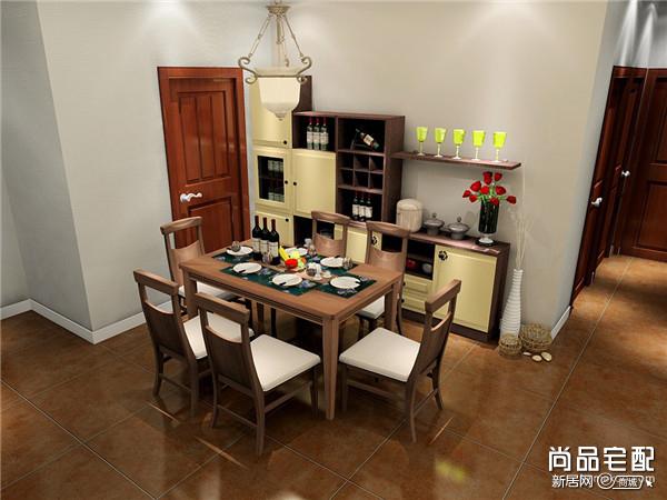 实木餐桌价格及款式介绍