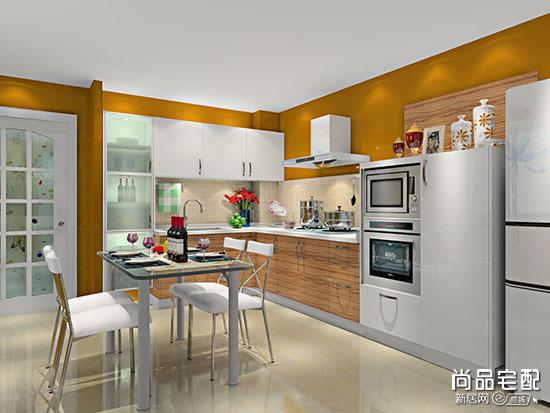 厨房门规格如何选择