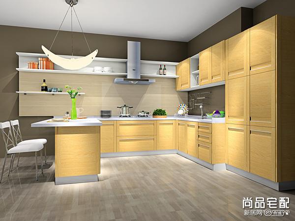厨房地面瓷砖哪种好