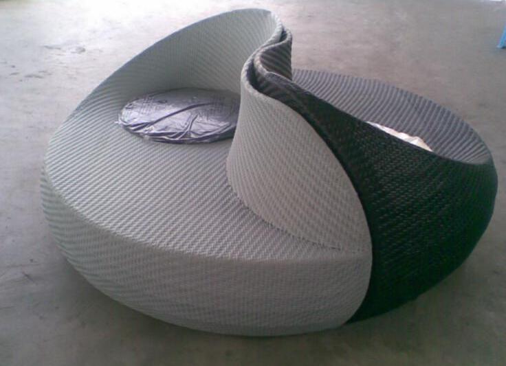 半圆形沙发尺寸
