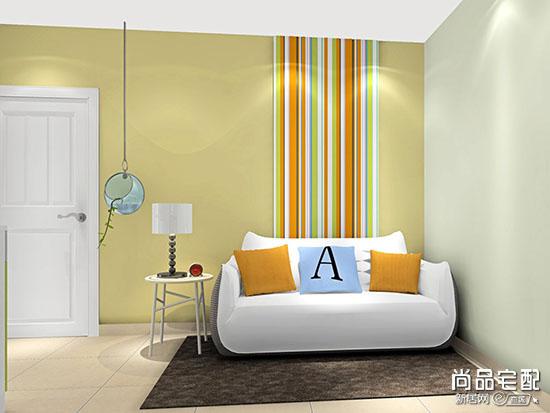 如何选择布艺沙发 布艺沙发效果图