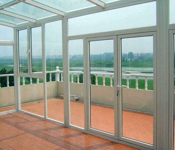 做铝合金门窗价格多少?