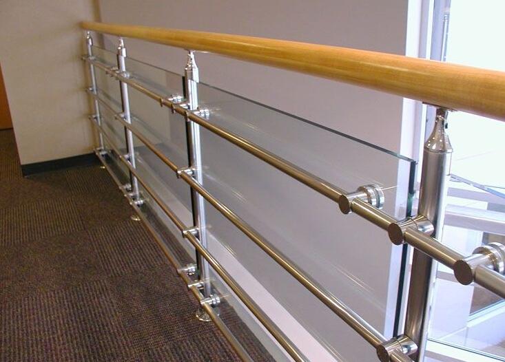 栏杆扶手尺寸有哪些