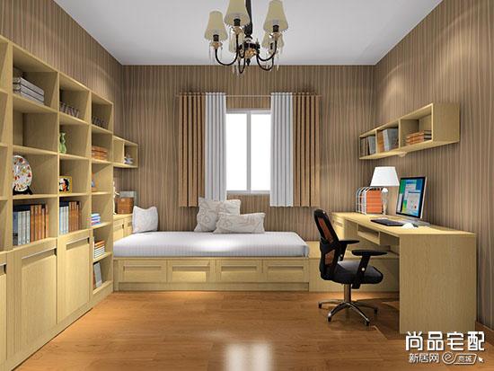 卧室榻榻米高度一般为多少