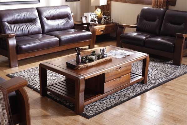 实木沙发十大品牌大全