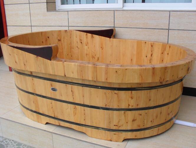 木制浴缸十大品牌