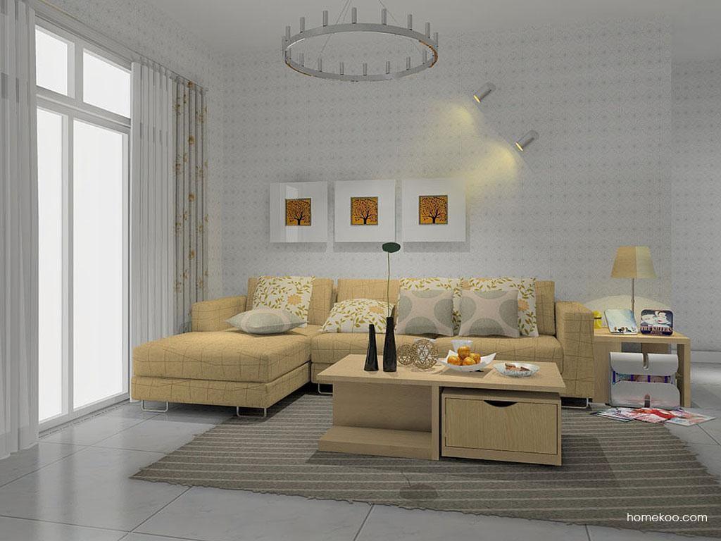 沙发背景墙设计效果图