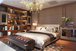 卡罗摩卡书房家具