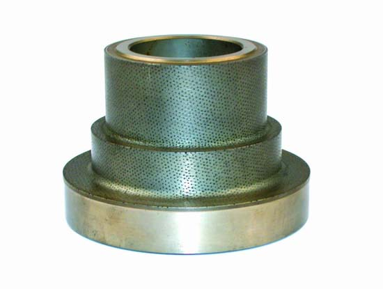 锁具配件齿轴 锁具配件材料介绍