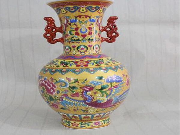陶瓷工艺品有那些  中国十大陶瓷工艺品