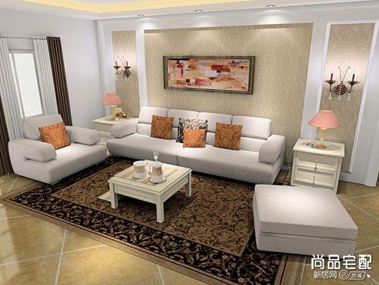 布艺沙发价格一般是多少  布艺沙发的价格