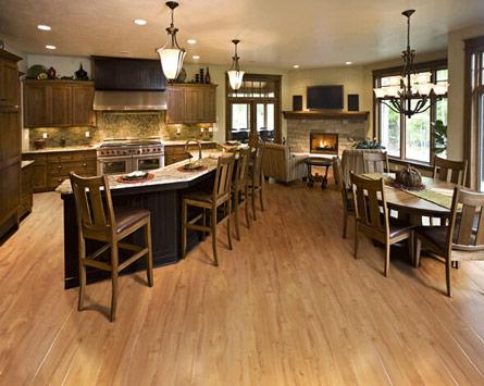 实木复合地板前十名品牌