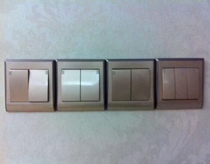 开关插座品牌排行 开关插座使用误区