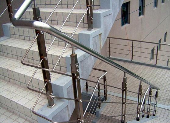 家装不锈钢楼梯哪个牌子好