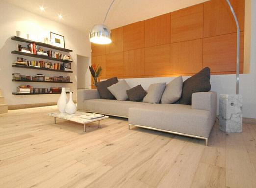 中国地板品牌排行
