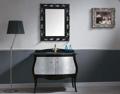 实木浴室柜品牌   实木浴室柜价格