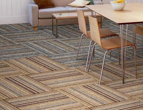 方块地毯品牌排行榜 方块地毯品牌排行