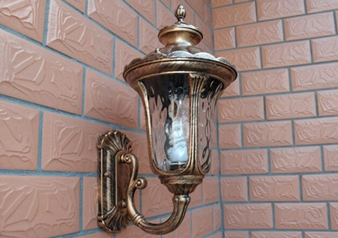 中式户外壁灯 中式户外壁灯报价