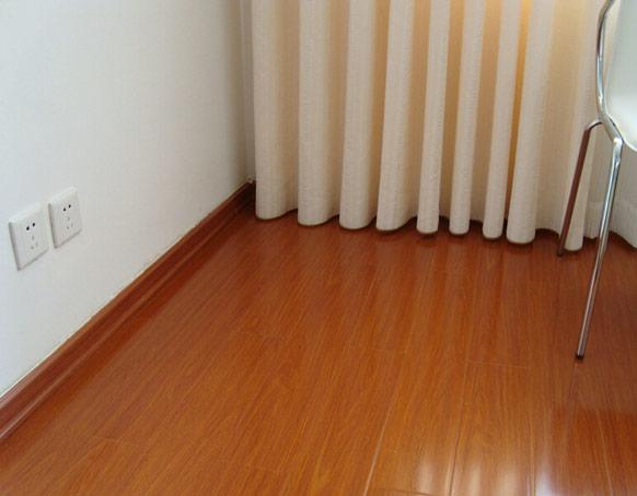 强化木地板品牌TOP5排名介绍