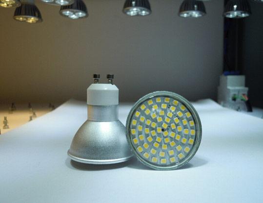 led射灯价格表 led射灯价格行情
