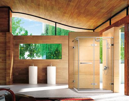 整体淋浴房带浴缸怎么样 整体淋浴房带浴缸好不好