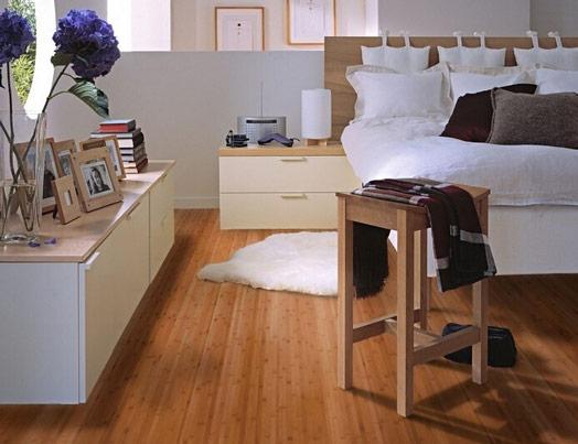 复合木地板厚度 复合木地板尺寸是多少