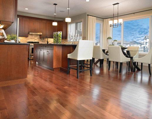 木地板十大排名 木地板排行榜