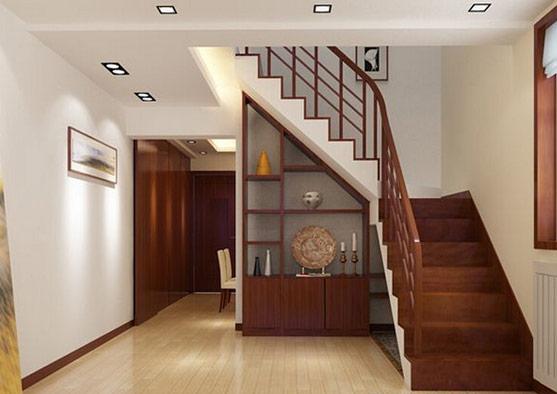 室内楼梯宽度尺寸是多少