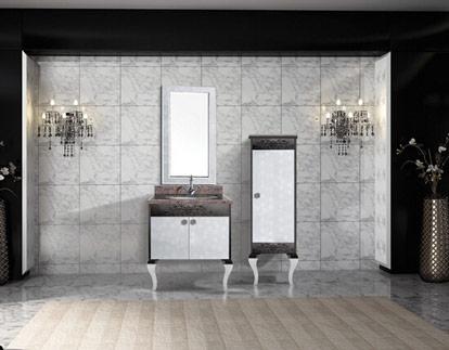 浴室柜品牌推荐 浴室柜什么牌子好