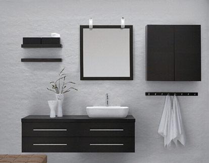 卫浴柜哪个好 卫浴柜品牌推荐