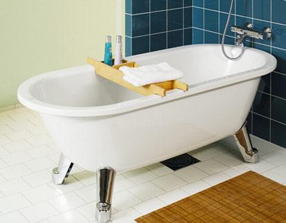 浴缸尺寸怎么选 浴缸尺寸选择介绍