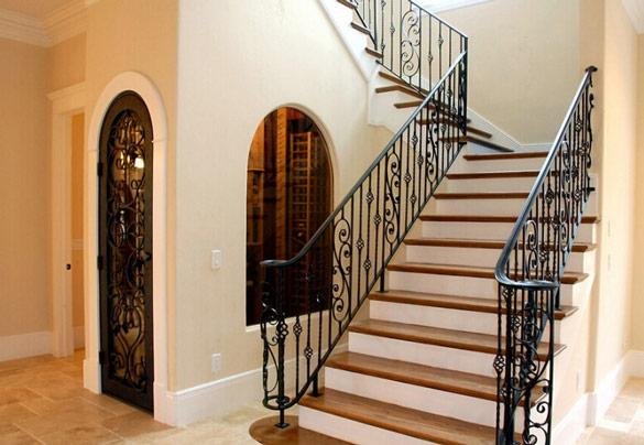 室内楼梯标准尺寸是多少