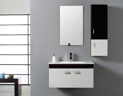 不锈钢浴室柜哪个品牌好