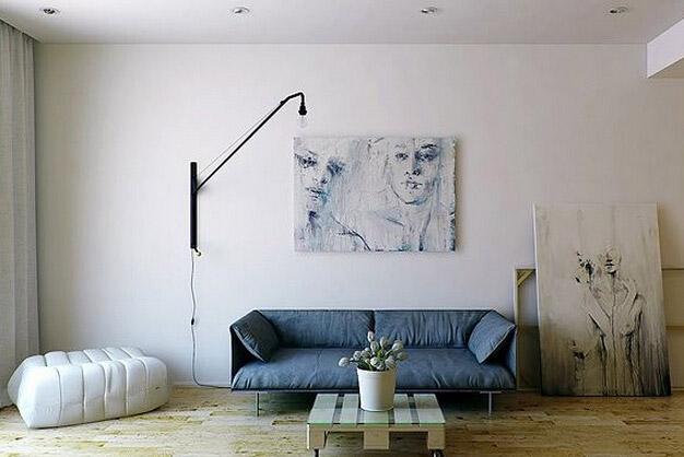 常见的白色油漆种类有哪些