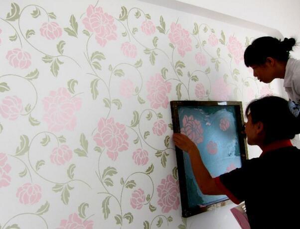 液体墙纸优缺点有哪些 液体墙纸质量怎么样