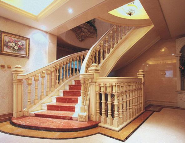 楼梯尺寸计算公式 楼梯尺寸怎样计算