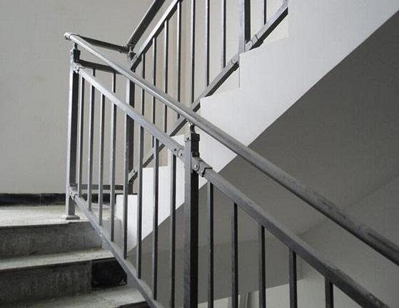 楼梯栏杆扶手有哪些